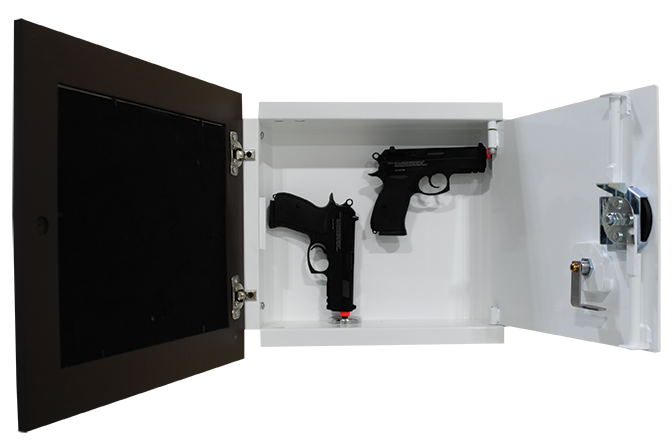 Wall Safes For Home hidden wall gun safes for henderson nv home owners